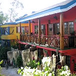 Idlers Rest - Black River Jamaica