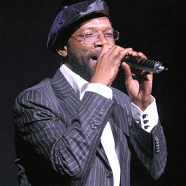 About Beres Hammond