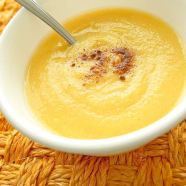 Porridge – Cornmeal Porridge Recipe