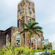 About the Parish of Trelawny Jamaica