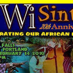 Fi Wi Sinting pays homage to the ancestors…