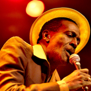 About Gregory Isaacs