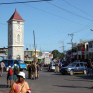 About the Parish of Clarendon Jamaica