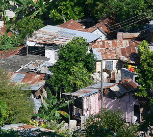 causes of poverty in jamaica