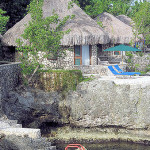 "Negril's Rockhouse makes CNN.com's list of ""Hotels worth your tax refund"" :-)"