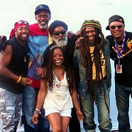 About Steel Pulse