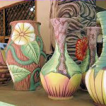 Visit Jamaica's Own Wassi Art Pottery Works