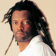About Lucky Dube