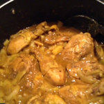 Hungry mon? Make my tasty Jamaican Curry Chicken!