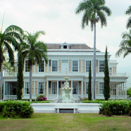 Devon House -The first 500 years in Jamaica