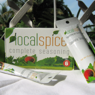 Localspice: growing Jamaica one pouch at a time