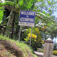 Visit Accompong, the town that is hardly Jamaica