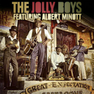 Jolly Boys bring 'Great Expectation' | New album from these Mento greats!