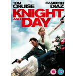 "Watch for Portland's Frenchman's Cove in ""Knight and Day"" starring Tom Cruise & Cameron Diaz!"