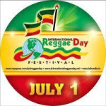 Int'l Reggae Day