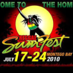 No profanity allowed at Reggae Sumfest ;-)
