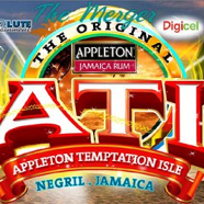 ATI Weekend in Negril | July 30-Aug 2, 2010 | Party schedule!