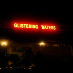 Trip Report   Glistening Waters – Falmouth, Trelawny   Mysterious starlight from under the sea!