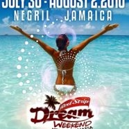 Negril's Dream weekend 2010 | Few armbands still available!