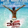 Smirnoff Dream Weekend, Negril, Jamaica