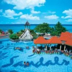 Sandals Dunn's River becomes Jewel Beach Resort and Spa
