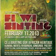 Must Do: Fi Wi Sinting Festival | Portland Jamaica | Feb 17, 2013