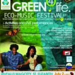 Eco-music festival in St Elizabeth this Saturday July 2