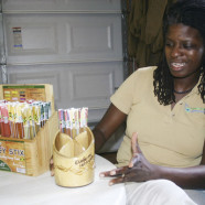 Ecofarms | Interesting twist on honey in Manchester, Jamaica