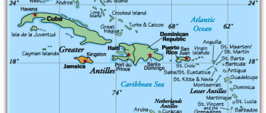 Jamaica: It's History & Parishes