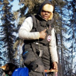 "Can't wait for this flick! Jamaican Iditarod Musher, Newton Marshall | ""Cool Mushings"""