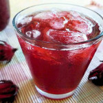 Christmas in Jamaica: It's Sorrel Drinking Time!