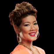 Tessanne Chin Represents Jamaican Diversity | This gal can SING!