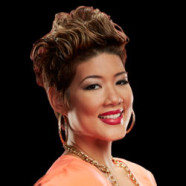 Tessanne Chin Represents Jamaican Diversity   This gal can SING!