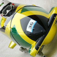 Popular 2014 Jamaican Bobsled Team Means Business in Sochi