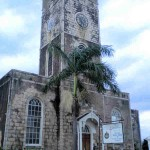 Falmouth Parish Church of St Peter the Apostle