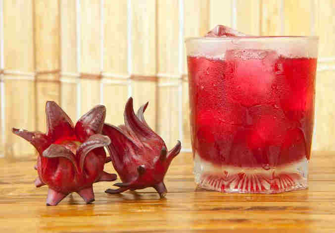 Jamaican-Christmas-Sorrel-Drink