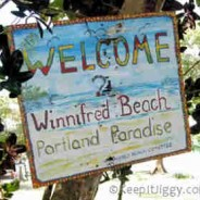 Court declares Portland's Winnifred Beach public!
